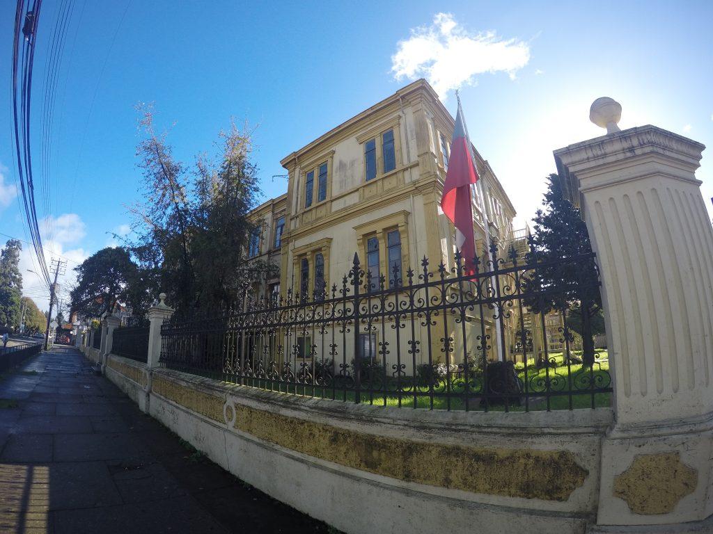 Casa Duhalde