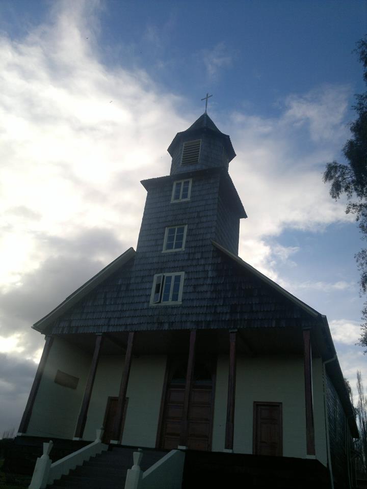 Iglesia Misión de Trumao